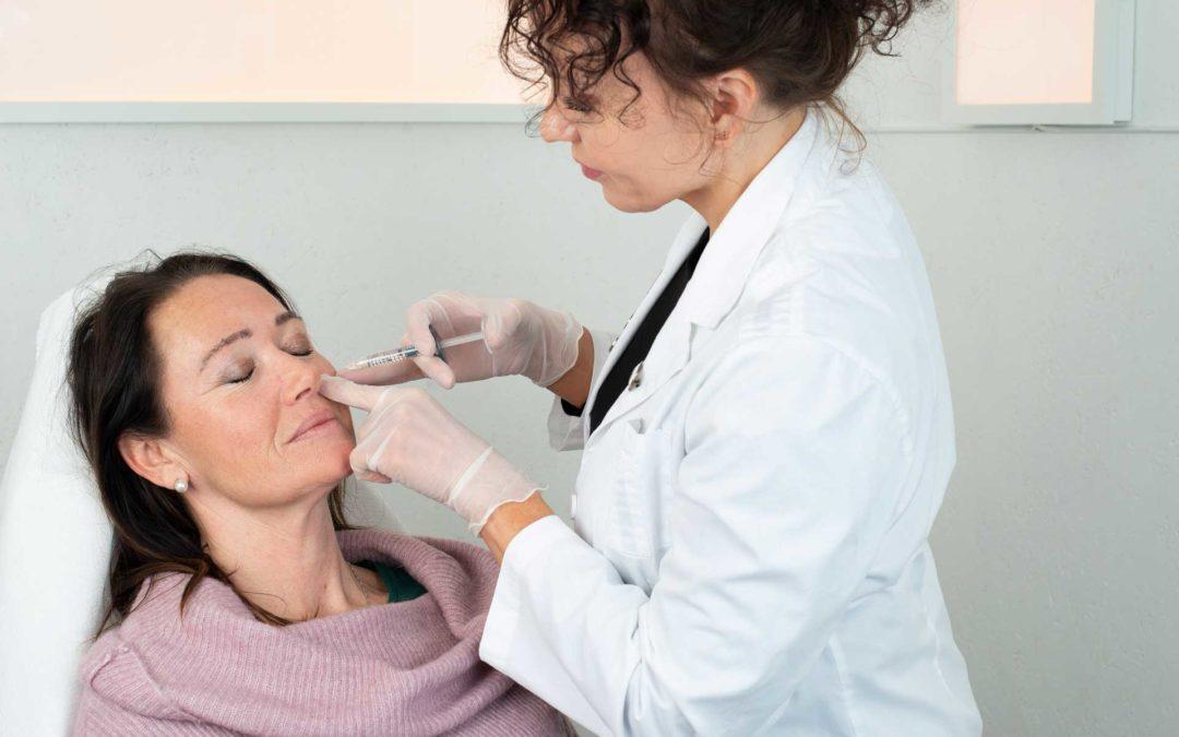 Hva er egentlig forskjellen på botox og filler?